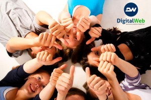 Comunidad Facebook DigitalWeb