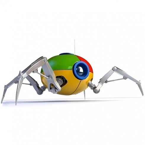 seo-spider-google